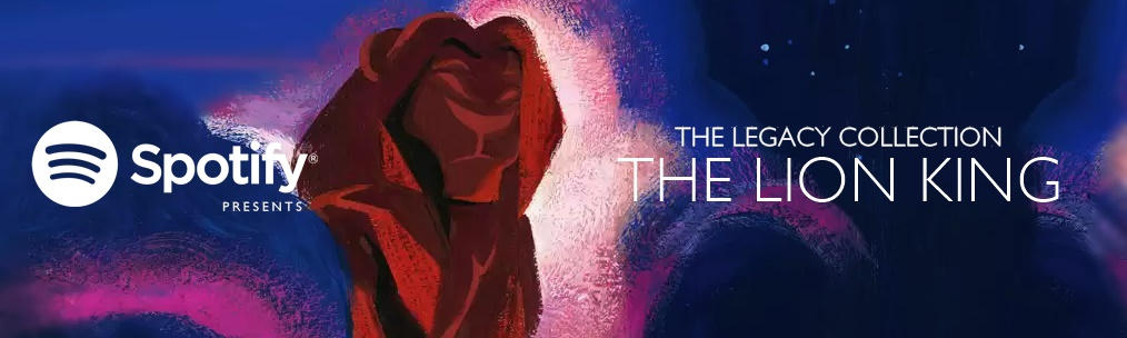"Disney libera ""The Legacy Collection: The Lion King"" para audição gratuita"