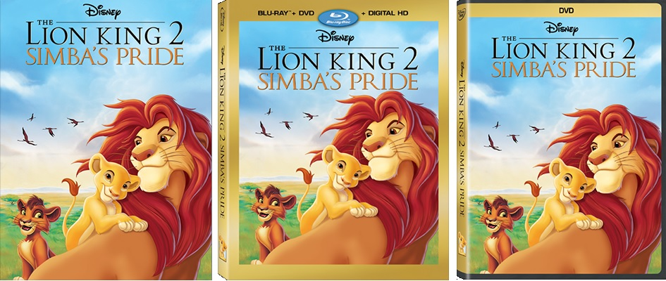 the-lion-king-2-bluray-signature-package-