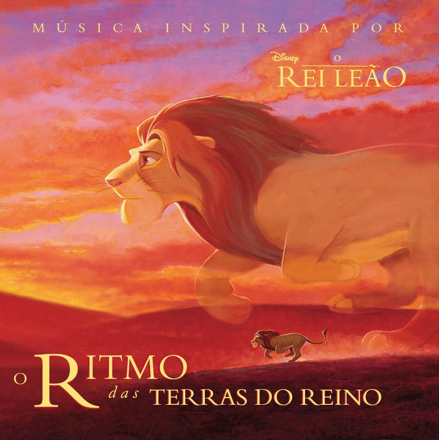 rhythm of the pride lands brazil the lion king rare version